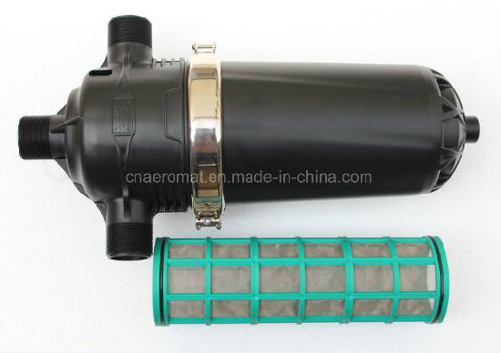 Advanced Screen Filter for Water Filtration pictures & photos