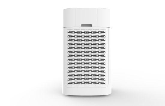 """12/"""" Air Purifier And Ioniser Silent Freshner Revitaliser Cleaner Ionizer Filter"""