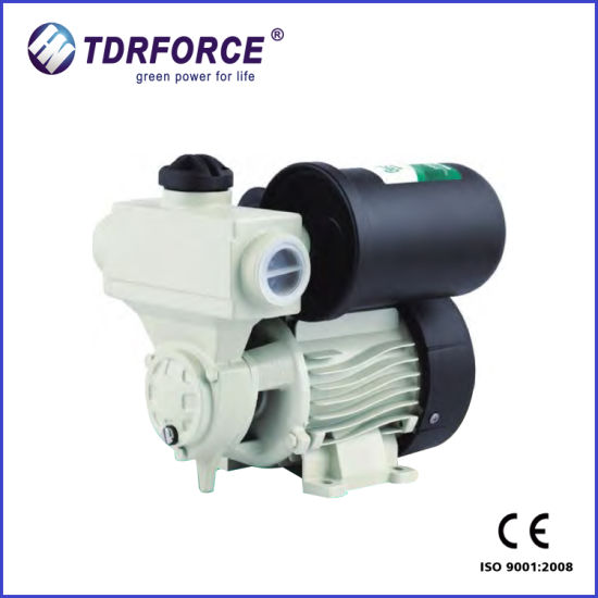 China Ga-101 High Pressure Water Supply System Pump - China Booster ...