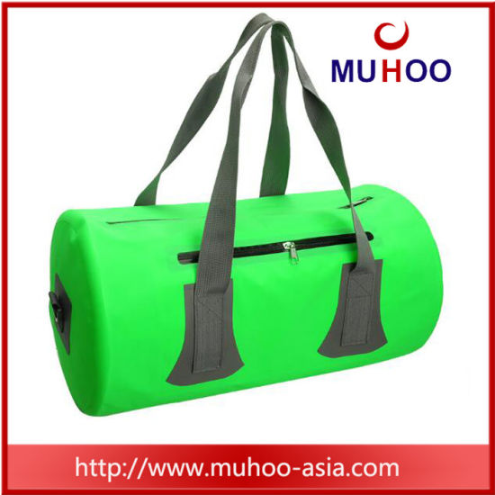 PVC Travel Waterproof Dry Bag for Swimming/Rafting/Boating pictures & photos