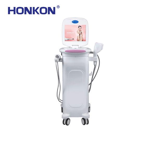 Portable Anti-Aging Ultrasound Face Lift Vaginal Tighten Rejuvenation Hifu Equipment
