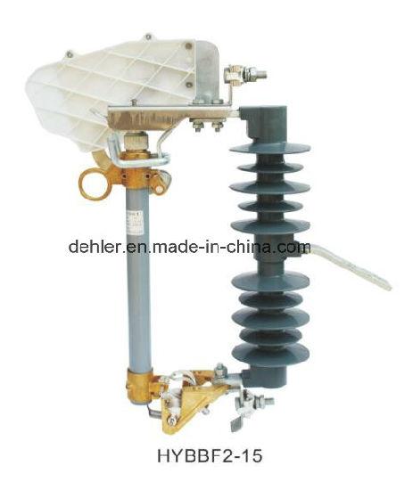 High Voltage Ybb2-15/Hybb2-15/Ybbf2-15/Hybbf2-15 Drop out Fuse