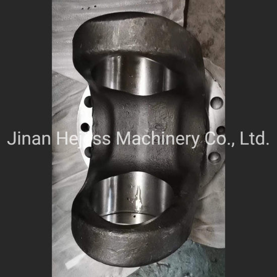 Forged Steel Suppliers Alloy Steel Forging Manufacturer Forged Tube Rodding Eye