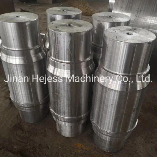 Forging Parts Forged Parts Custom Pins Forging Pin