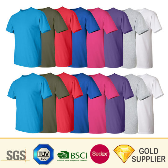 eb813780d Wholesale Custom 100% Cotton Sport Golf Polo Short Sleeve Sublimation  Printed T Shrit Fashion Man Woman Boy White Blank Plain Uniform Round Neck  Printing ...