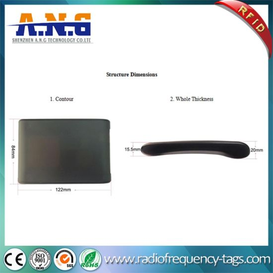 China Free Sdk Sample Software Middle Range RFID UHF Reader