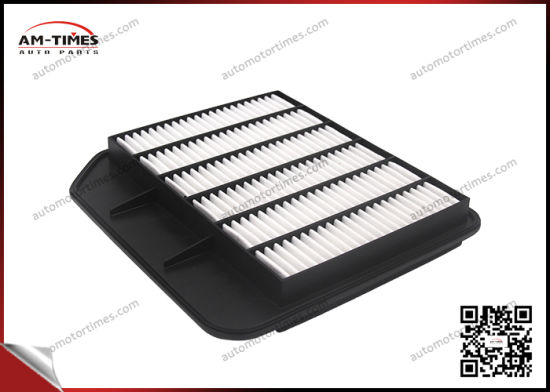 High Quality Auto Car Air Filter for Patrol Vk56 Infiniti Qx56 16546-1lk0e pictures & photos
