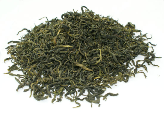 New Crop Fresh Natural Life Green Tea