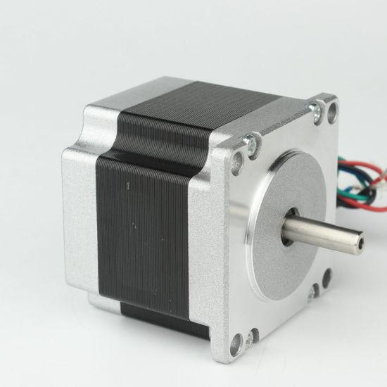 0.9degree 57mm Hybrid Stepper Motor with High Torque Good Price