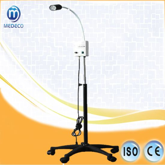Medical Clinic LED Operation Light Examination Light LED F500 pictures & photos