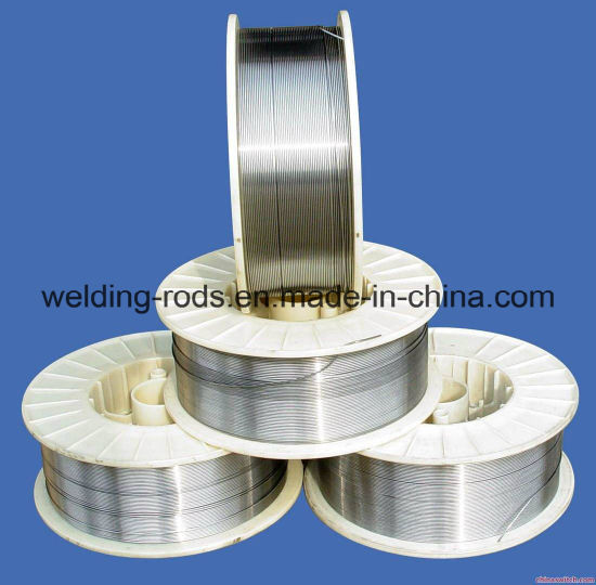 Toko Er71t-1c Flux Cored Welding Wires in Spools pictures & photos