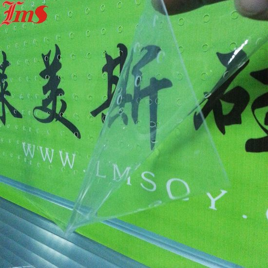 Good Tensile Strength Thinner Material Insulation Transparent Silicone Pad