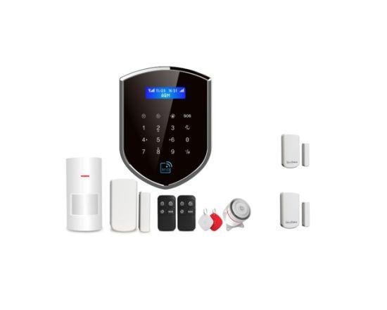 Home Security Alarm Systems Wireless Wifi
