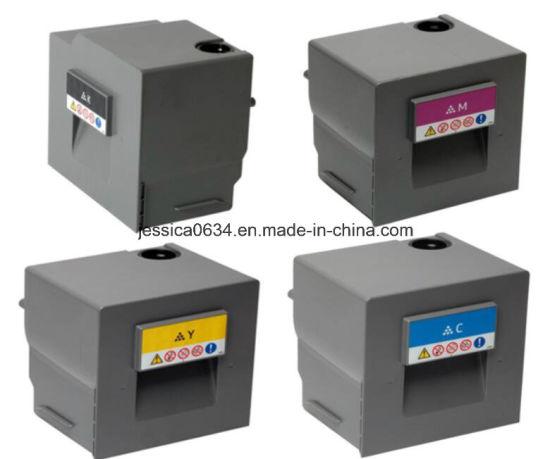Compatible Ricoh Aficio MP C6502, Ricoh Aficio MP C8002sp Toner Cartridges