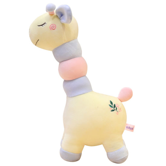 New 2020 Wholesale Giraffe Plush Toy