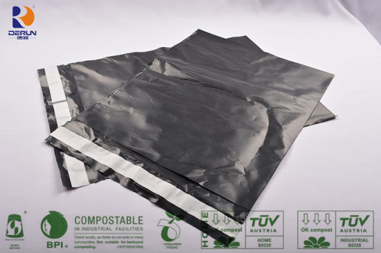 Biodegradable Compost Bags Mailing Bag