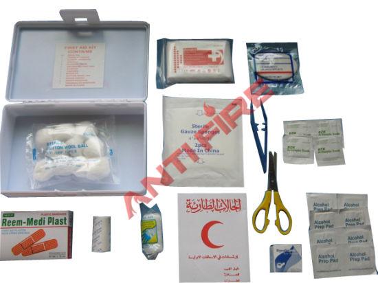 First Aid Kit, Emergency Kit, Emergency Medical Supply, Xhl26008