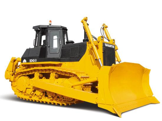 New 320kw 420HP Crawler Bulldozer