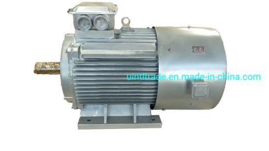 10kw Low Rpm High Efficiency Permanent Magnet Generator for Hydro Power