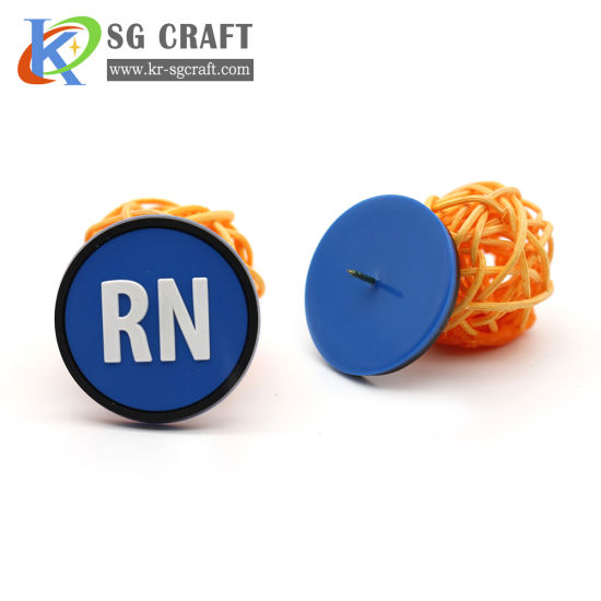 Metal Manufacturer Customized Lapel Pin Button Badge Custom Metal Gold Plated Pin Badge