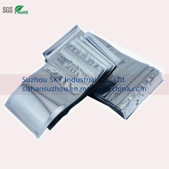 ESD Ziplock Antistatic Shielding Bag