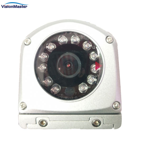 IP67 Waterproof Auto Infrared Digital Car Camera for Mobile DVR