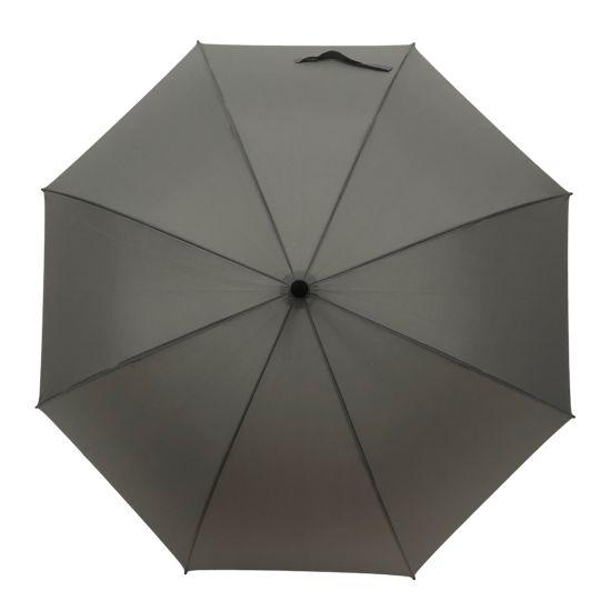 Small MOQ Golf Rainbow Umbrella Windproof 27 Auto Open Close