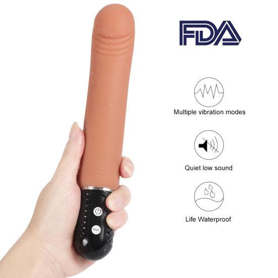dildo in vagina