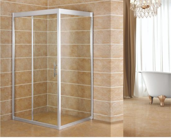 China 140*120*190cm Italian Design Shower Room Enclosure Without ...
