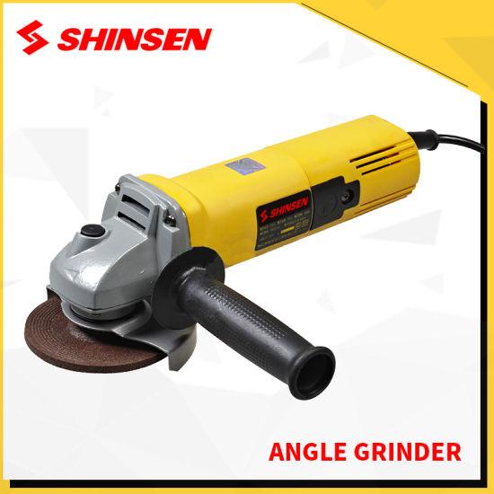 Power Tools 100mm Angle Grinder XS-100E Dewalt DW 801 style