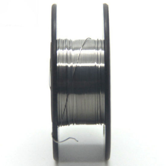 Ecig Coil Wire Nicr80/20 Nichrome Ni80 Flat Wire for Vaping