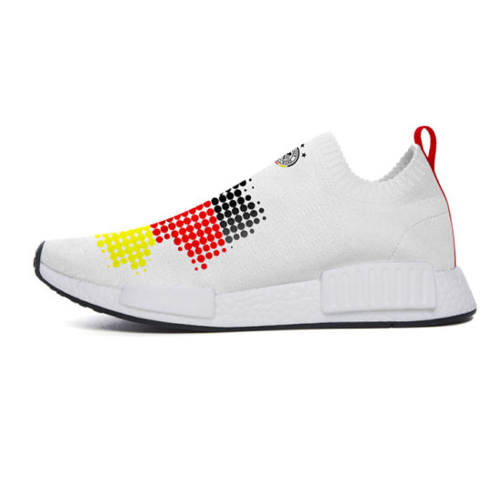 5b2c82ea2dec China Make Your Own Nmd Shoes for World Cup German Team - China Make ...