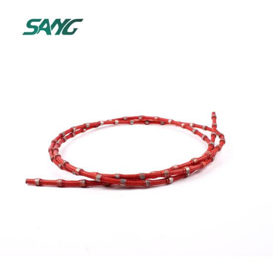 China Diamond Wire Saw, Wirerope - China Diamond Wire Saw, Diamond Wire