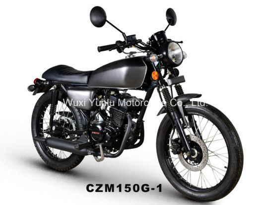 Czm150g-1 Cafe Racer Motorcycle