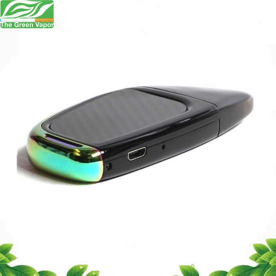 370mAh 2ml Refillable Rincoe Ceto Ultra Portable Pod System pictures & photos