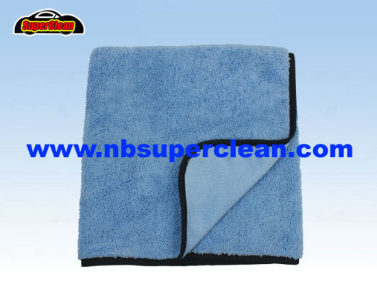 Hot Sell 80%Polyester 20%Polyamide Microfiber Towel (CN3603-1)