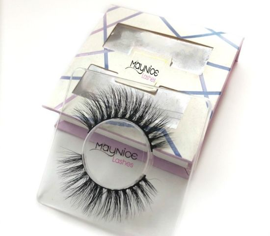 649f3006abf Fast Delivery High Quality with Packaging Box 3D Mink Eyelashes