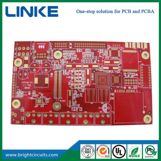 china professional good quality electronic pcb circuit board design