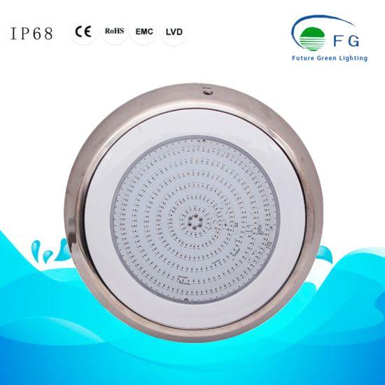18-54W IP68 Resin Filled LED Underwater Lamp