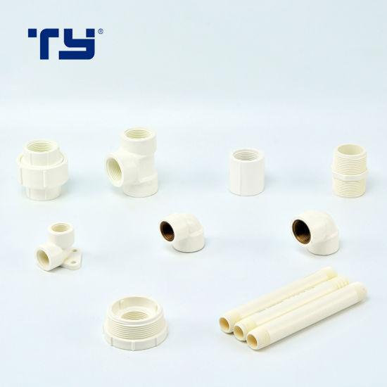 Pool Fittings BS21 Sanitary Fitting PVC Pipe Fittings