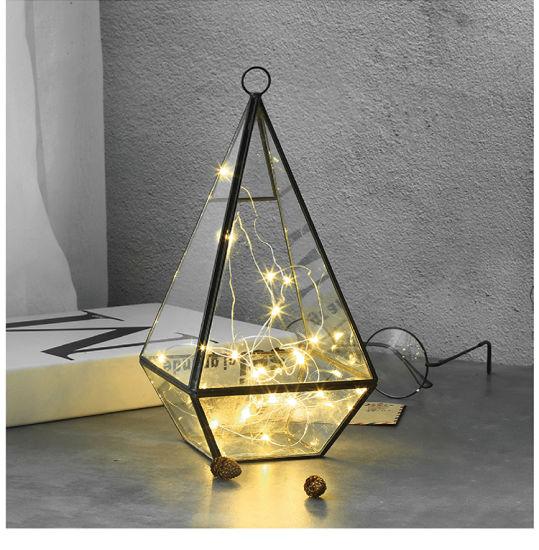 Wholesale Acrylic Christmas Decoration Lights