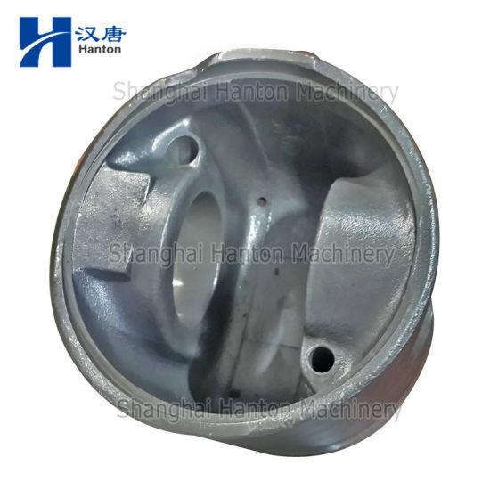 China Deutz MWM TBD234 diesel engine motor parts 623401603024 piston