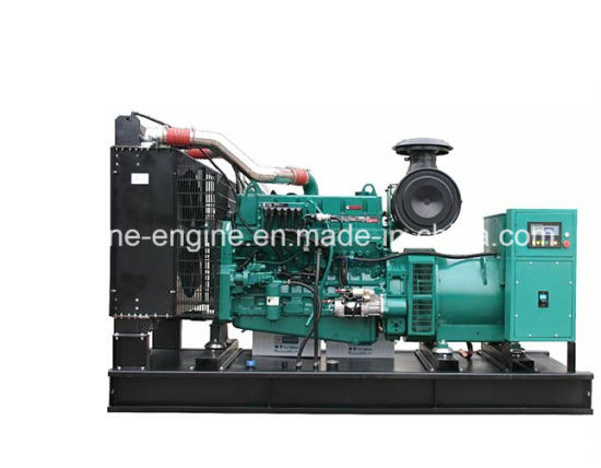 20kw-800kw Cummins Diesel Generator pictures & photos