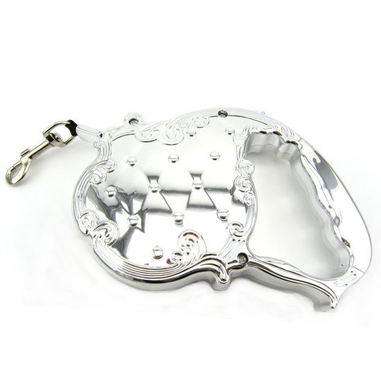 Retractable Leash, Dog Leash for Puppy Dog Cat 10 FT Size No Tangle Training Fashion Shining Pet Rope pictures & photos