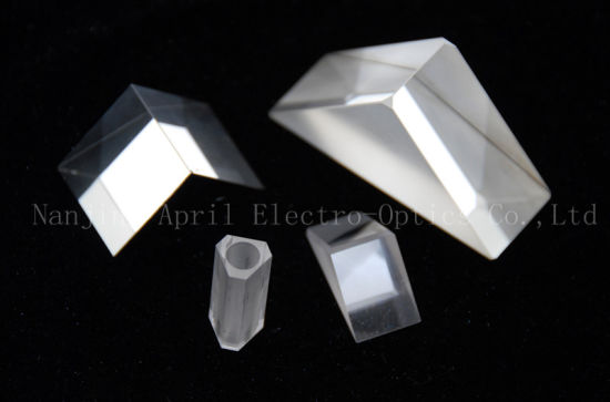 High Quality Glass Optical Prism pictures & photos