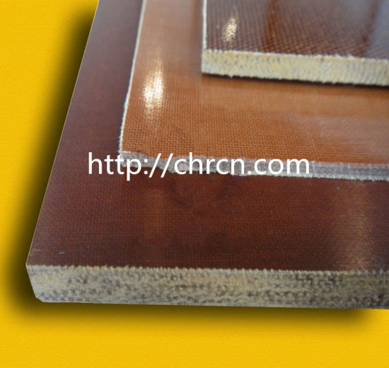 3025 Phenolic Cotton Cloth Laminated Sheet pictures & photos