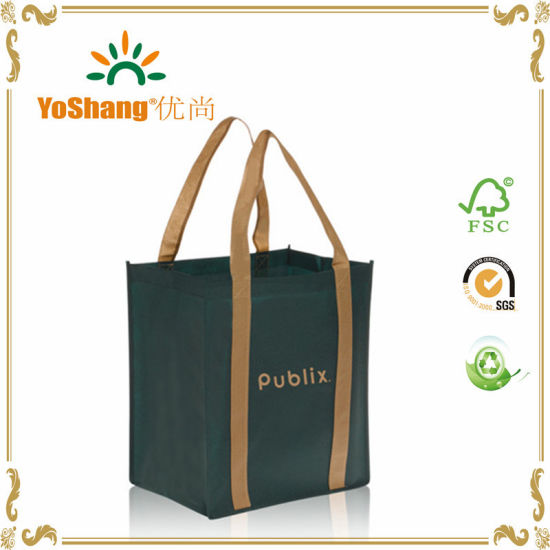 Promotional Beautiful Design Recycle Non Woven Bag pictures & photos