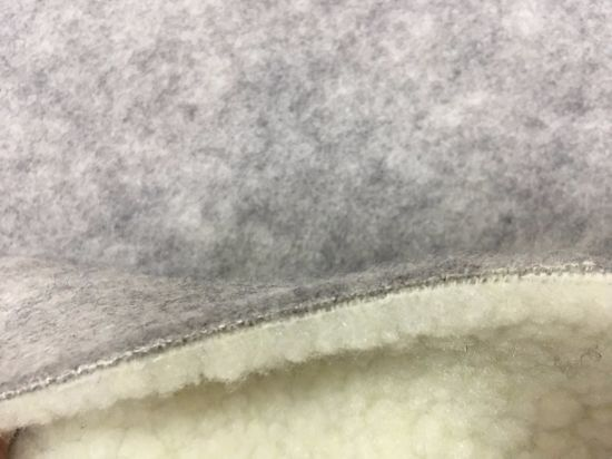 Compound Knitting Fabric in Winter pictures & photos