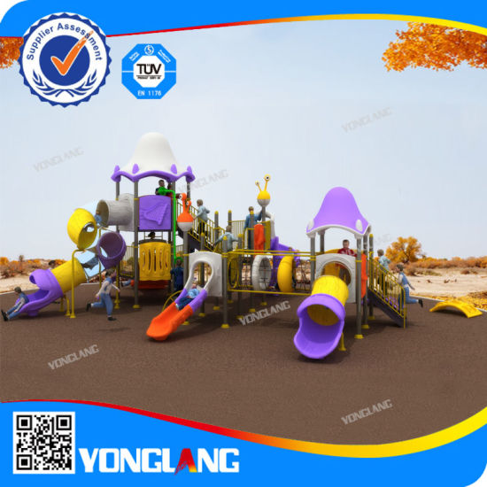 Colorful Playground for Children pictures & photos