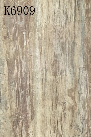 Timber Porcelain Floor Tile 600X600mm/600X900mm/150X900mm/200X900mm Wood Tile pictures & photos